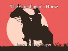 The Gunslinger's Horse