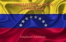 ATTEMPTED COUP IN VENEZUELA