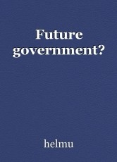 Future government?