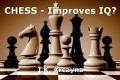 CHESS - Improves IQ?