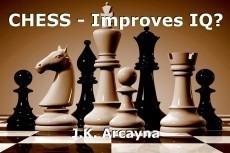 CHESS - Improves IQ?