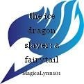 the ice dragon slayer: a fairytail fanfiction