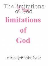 The limitations of God