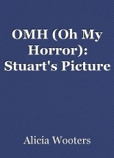 OMH (Oh My Horror): Stuart's Picture