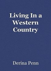 Living In a Western Country