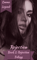 Rejection (Rejection Trilogy #1)