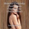 Simona Urminska (Norwegian Translation/ Oversettelse)