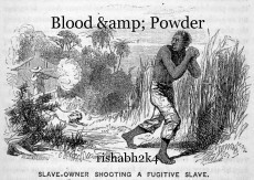Blood & Powder