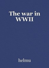 The war in WWII