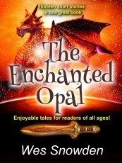 The Enchanted Opal