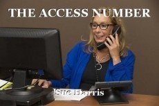 THE ACCESS NUMBER