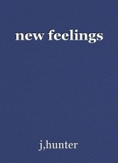 new feelings