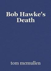 Bob Hawke's Death