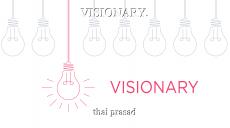 VISIONARY.