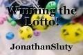 Winning the Lotto!