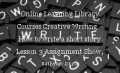 Online Learning Library Courses Creative Writing – How to write a short story Lesson 3 Assignment Show, Don't Tell