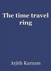 The time travel ring