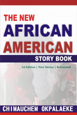 The New African/American Story Book