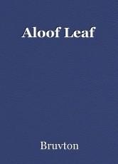 Aloof Leaf