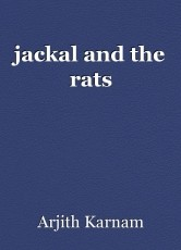 jackal and the rats