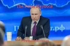 The Putin Playbook