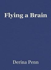 Flying a Brain