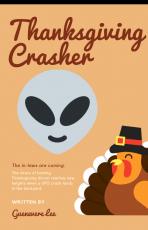 Thanksgiving Crasher