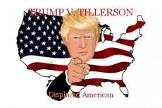 TRUMP V. TILLERSON