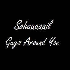 Guys Around You