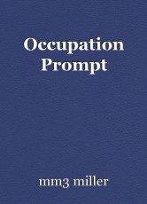 Occupation Prompt