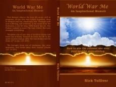 World War Me, An Inspirational Memoir