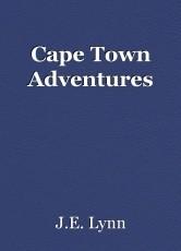 Cape Town Adventures