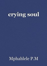crying soul