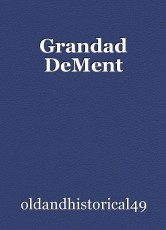 Grandad DeMent