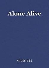 Alone Alive