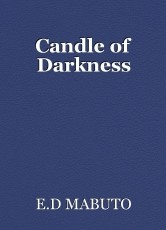 Candle of Darkness