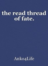 the read thread of fate.