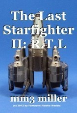 The Last Starfighter II: R.T.L