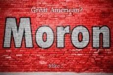 Great American?