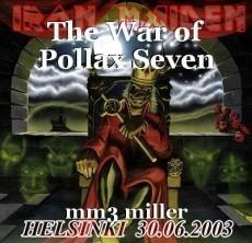 The War of Pollax Seven
