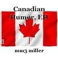 Canadian Humor, EH