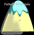 Pathetic Mountain