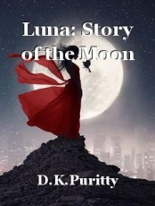 Luna: Story of the Moon