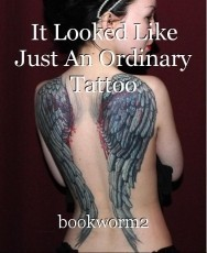 It Looked Like Just An Ordinary Tattoo