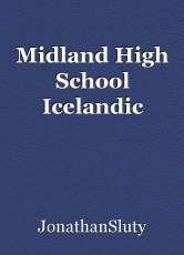 Midland High School Icelandic