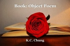 Book: Object Poem