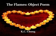 The Flames: Object Poem