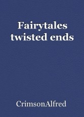 Fairytales twisted ends