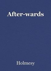 After-wards