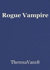Rogue Vampire